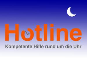 actisio 24/7-Hotline