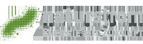 actisio arbeitet mit 100% Ökostrom von naturstrom