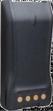 Li-Ion-Akku mit 2500 mAh für die Hytera PD7-Serie