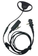 D-Ohrbügel-Headset actisio DD