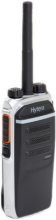 Hytera PD605 vorne links