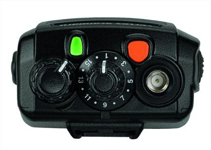 Vertex Standard EVX-534 oben