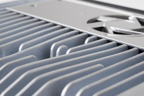 Aktive Kühlung der Mobilfunkstation Hytera MD655