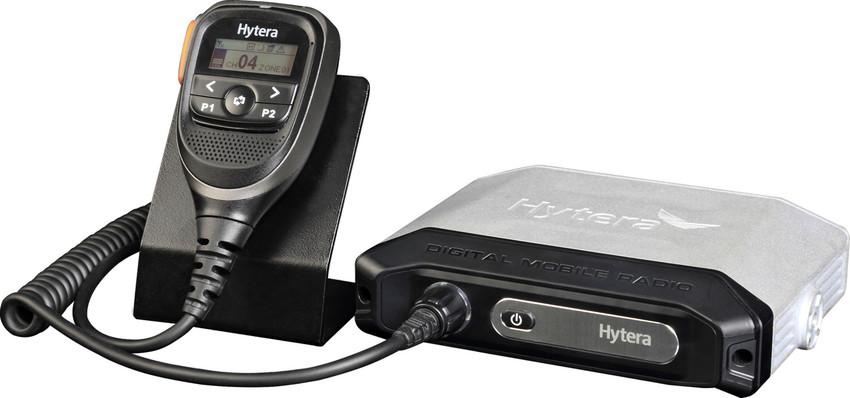 Mobilfunkstation Hytera MD655