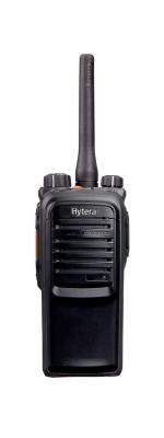 Hytera PD705 vorn