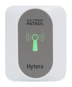 Hytera Patrol Check Point