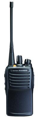 Vertex Standard VX-451 vorne