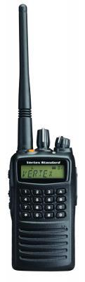 Vertex Standard VX-459 vorne